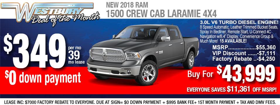 Ram-1500-Crew-Laramie