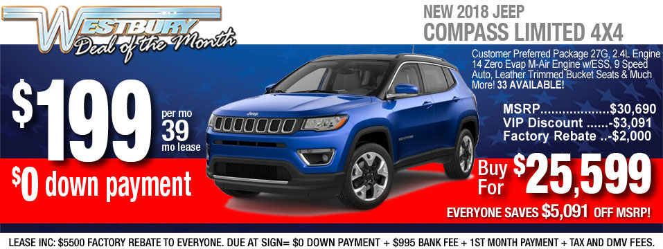 2018-Jeep-Compass-Limited