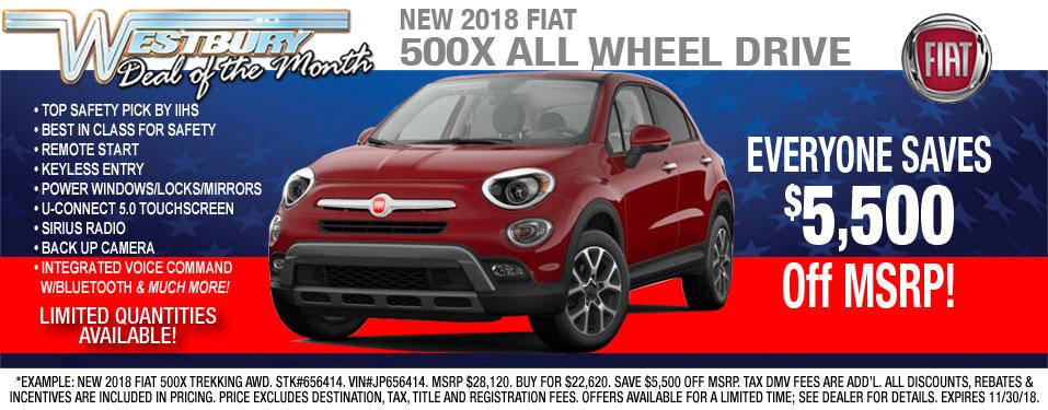 Fiat-500X-AWD-Special