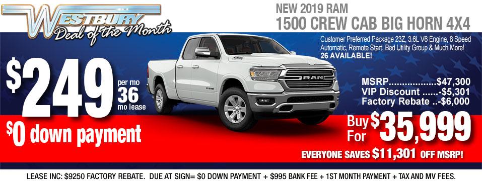 Ram-1500-Crew-Bighorn