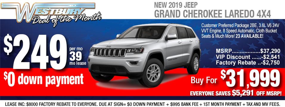 2019-Jeep-Grand-Cherokee-Laredo