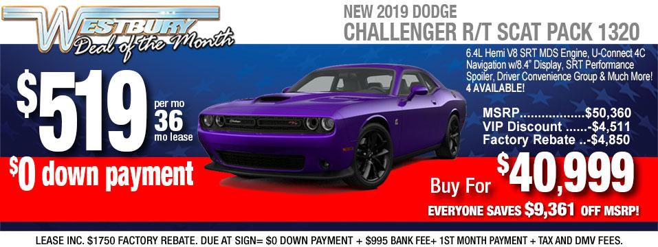 Long Island Dodge Deals | Westbury Jeep Chrysler Dodge, Inc