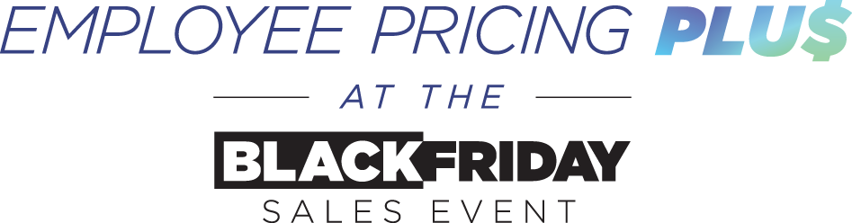 Black Friday Sales Event